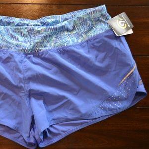 C9 Champion Blue Short